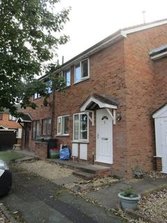 1 bedroom terraced house to rent - Shaw Road, Shrewsbury