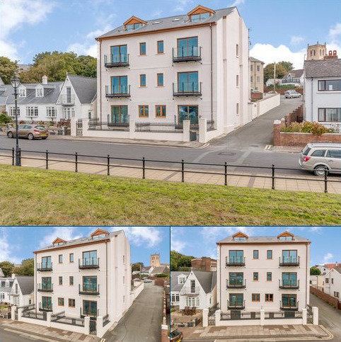 11 bedroom retirement property for sale - The Rath, Milford Haven, Pembrokeshire, SA73