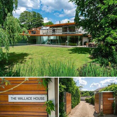 7 bedroom detached house for sale - Fitzroy Park, Highgate, London, N6