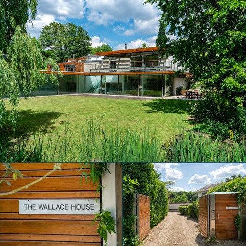 7 bedroom house for sale - Fitzroy Park, Highgate, London, N6