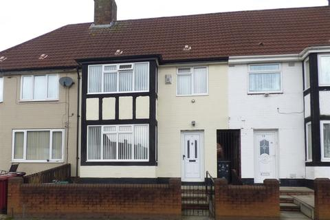 3 bedroom terraced house to rent - Layford Road, Huyton, Liverpool