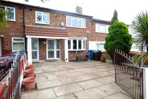 3 bedroom terraced house for sale - Kipling Avenue, Huyton, Liverpool