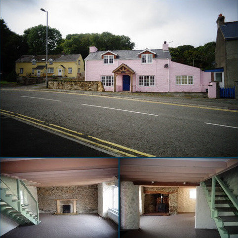 3 bedroom cottage to rent - Gwenalt, Goodwick. SA62 0AN