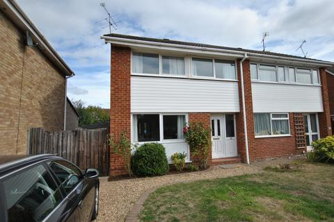 3 bedroom semi-detached house for sale - Instow Road, Earley, Reading
