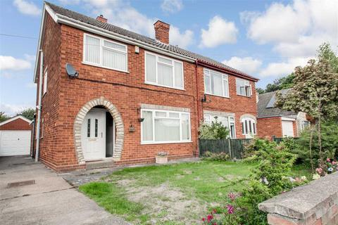 3 bedroom semi-detached house for sale - Eastbrook Road, Lincoln