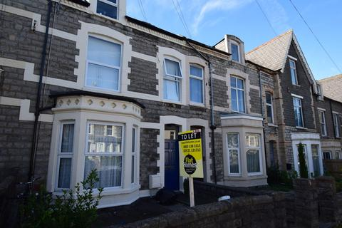 Studio - Windsor Road (Flat 3), Penarth