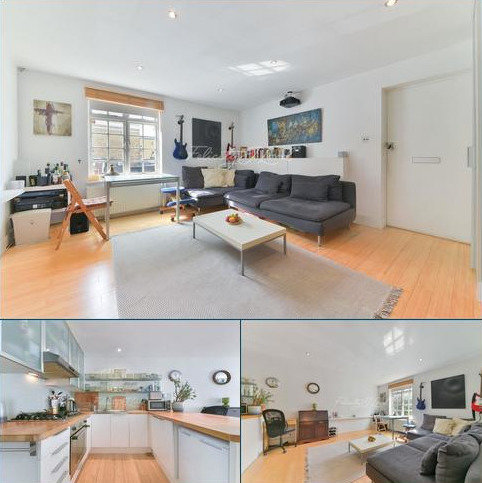 1 bedroom flat for sale - Lynmouth Road, N16