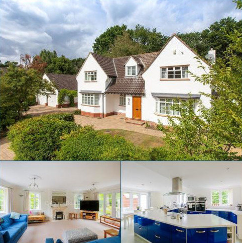 5 bedroom detached house for sale - Colchester