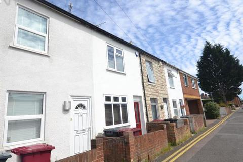 2 bedroom terraced house to rent - Brunswick Street,  Reading,  RG1