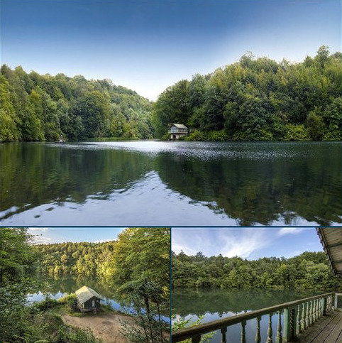 Plot for sale - Gatcombe Water, Nailsworth, Gloucestershire, GL6