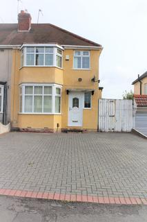 3 bedroom semi-detached house to rent - Newland Grove, Dudley, DY2 0TJ