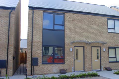 3 bedroom terraced house to rent - Rodway Close, Lozells, Birmingham B19