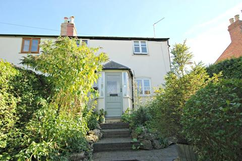 2 bedroom detached house to rent - Church Road, Cheltenham GL53