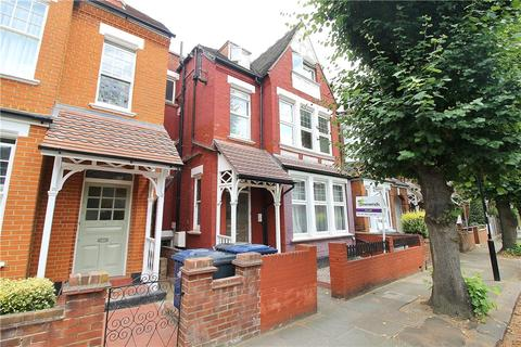 1 bedroom apartment to rent - Ravenscroft Road, Chiswick, W4