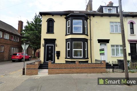 1 bedroom end of terrace house to rent - Eastfield Road, Peterborough, Cambridgeshire. PE1 4AX