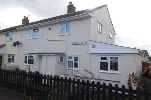 3 bedroom semi-detached house for sale - Greenhill Close, Cinderford
