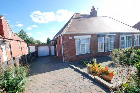 2 bedroom bungalow for sale - Tynedale Road, South Shields