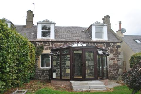 2 bedroom semi-detached house to rent - Waughton Farm Cottages, East Fortune, East Lothian, EH40 3DY