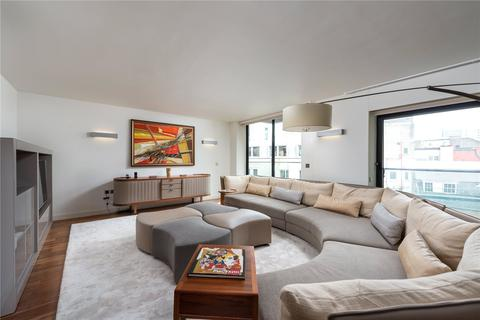 3 bedroom apartment for sale - Bolsover Street, Fitzrovia, W1W