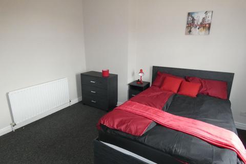 1 bedroom house share to rent - Room 4,St John Street,Stoke on Trent, ST1 2HR
