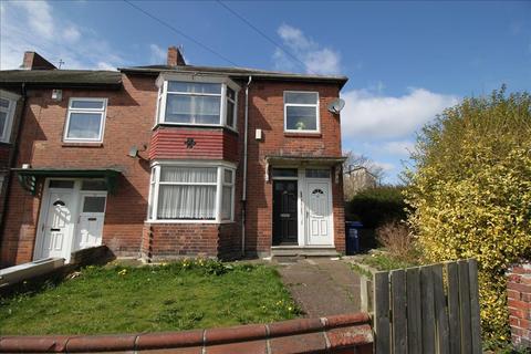 2 bedroom ground floor flat for sale - Axbridge Gardens, Grainger Park, Newcastle upon Tyne, Tyne and Wear, NE4 8EB