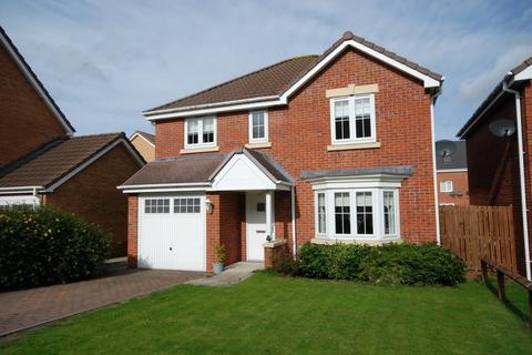 4 bedroom detached house for sale - Bicester Grove, Hebburn
