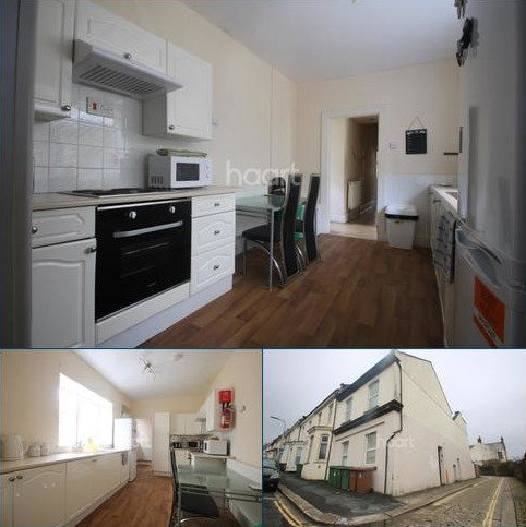 2 bedroom flat to rent - Wake Street Plymouth PL4