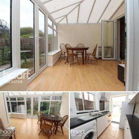 3 bedroom semi-detached house to rent - Westbury Road, off Welford Road