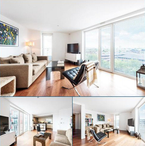 2 bedroom penthouse for sale - Salamanca Place, Lambeth