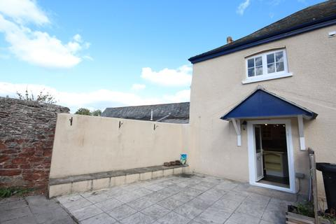 2 bedroom terraced house to rent - 16 Fisher Street, Paignton