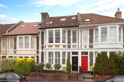 4 bedroom terraced house for sale - Cairns Road, Westbury Park, Bristol, BS6