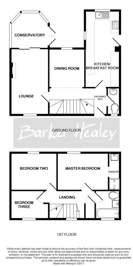 Floorplan: 7 Daniels Cross