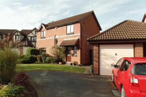 3 bedroom detached house for sale - Daniels Cross, Newport