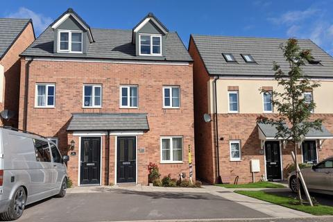 3 bedroom semi-detached house for sale - 22 Greenfields Drive, Newport
