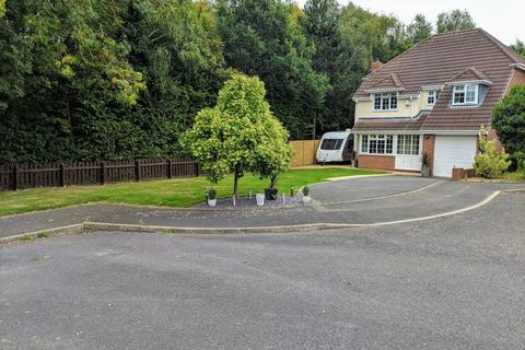 4 bedroom detached house for sale - 20 Drovers Way, Newport