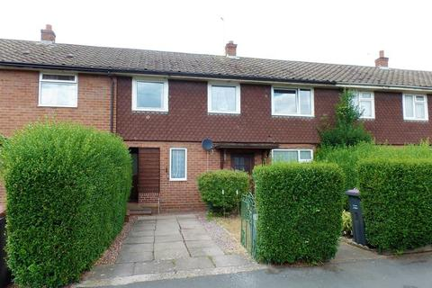 3 bedroom terraced house for sale - Gravelly Drive, Newport