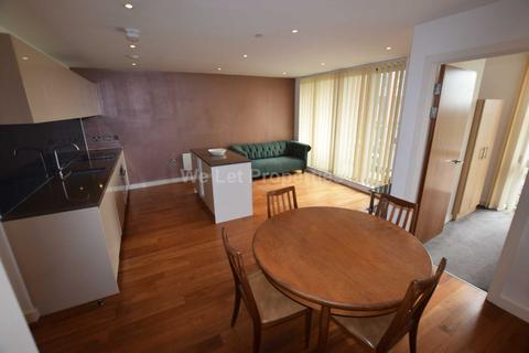 2 bedroom apartment to rent - Milliners Wharf, Munday Street,
