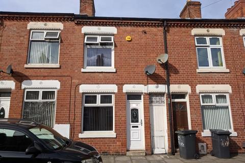 2 bedroom terraced house for sale - Roslyn Street, off St Peters Road