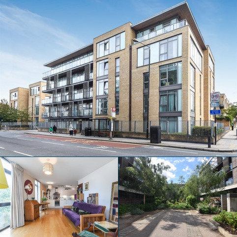 2 bedroom flat for sale - Woolwich Road London SE10