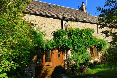 4 bedroom barn conversion for sale - Ampney Mill Cottages, Ampney Crucis