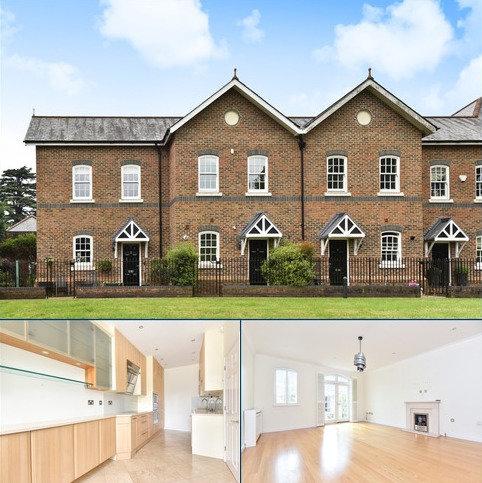 3 bedroom terraced house to rent - Westerham Road Holwood Estate BR2