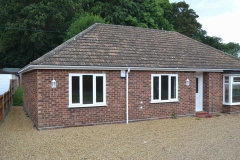 1 bedroom bungalow to rent - Longwater Lane, Norwich