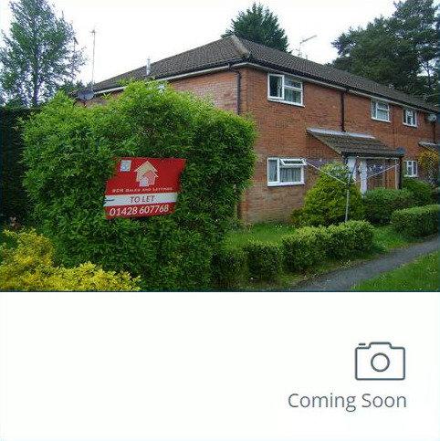 1 bedroom flat to rent - Wellington Avenue, Whitehill, Bordon GU35