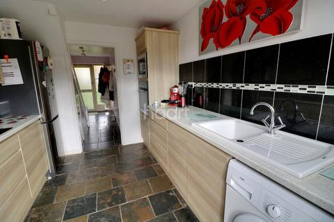 3 bedroom terraced house for sale - Graham Road, Dunstable