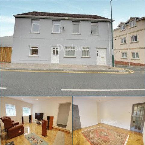 5 bedroom detached house for sale - High Street, Blaina, Abertillery, Gwent