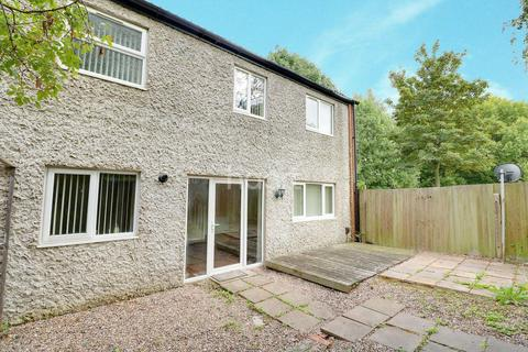 3 bedroom end of terrace house for sale - South Snape Close, Snapewood