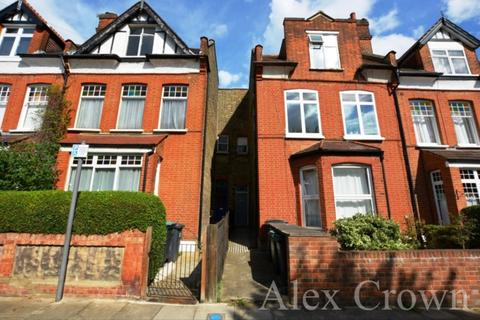 2 bedroom flat to rent - Nelson Road, Crouch End