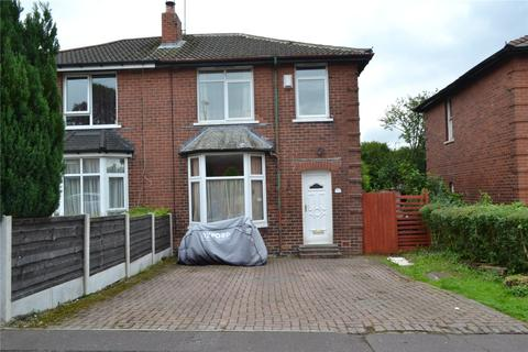 3 bedroom semi-detached house to rent - Newlands Avenue, Syke, Rochdale, OL12