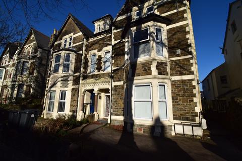 2 bedroom flat to rent - Oakfield Street, Roath