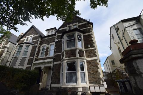 2 bedroom flat to rent - Oakfield Street, Roath